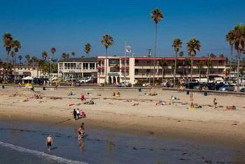 Photo of Ocean Beach Hotel San Diego