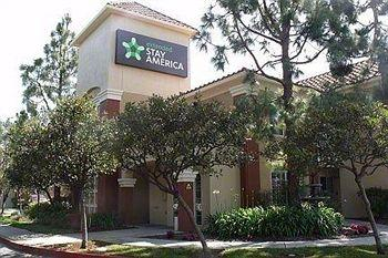 Extended Stay America - Los Angeles - LAX Airport - El Segundo