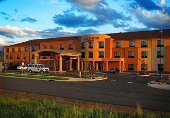 Photo of Courtyard By Marriott Medford Airport