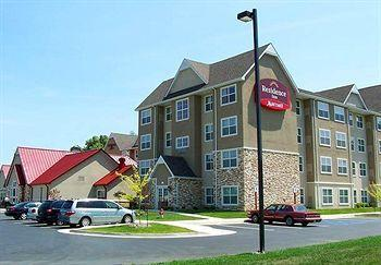 Photo of Residence Inn Columbia