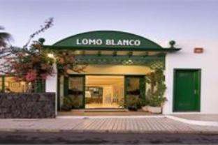 Lomo Blanco Apartments