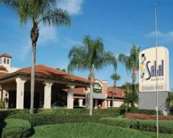 Photo of Sabal Hotel Orlando West Ocoee