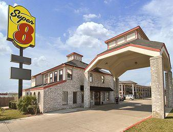 Super 8 Motel San Antonio Near Seaworld