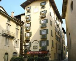 Photo of Hotel Agnello d'Oro Bergamo