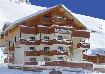 Hotel Le Sherpa - Val Thorens