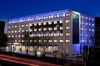 Photo of Holiday Inn Express Stuttgart Airport Leinfelden-Echterdingen