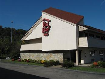 ‪Red Roof Inn Charleston - Kanawha City‬