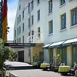 Photo of Gunnewig Hotel Bristol Mainz