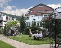 Park-Kurhotel Weber-Muller