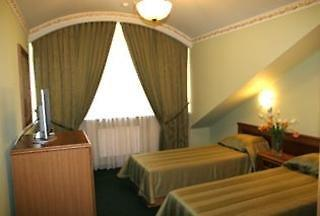 Photo of Eva Hotel Donetsk
