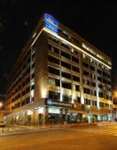 Best Western Plaza Genova