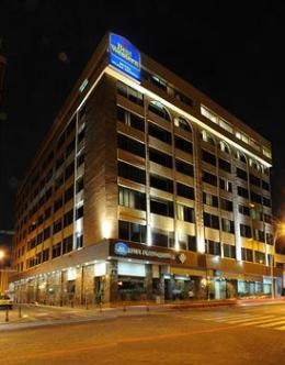Photo of Hotel Plaza Genova Guadalajara