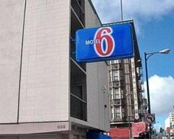 Photo of Motel 6 San Francisco Downtown