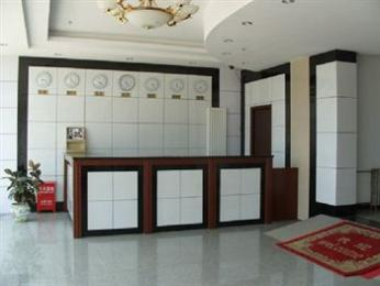 Beijing Jingang Hotel's Image