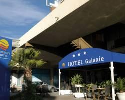 Comfort Hotel Galaxie