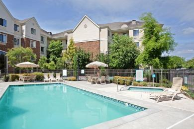 Staybridge Suites Vancouver - Portland Area