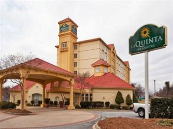 La Quinta Inn &amp; Suites Greenville Haywood's Image