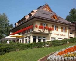 Hotel Haberl