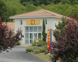 Photo of P&#39;tit Dej-HOTEL Brive la Gaillarde Terrasson