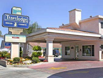 Photo of Travelodge Merced Yosemite