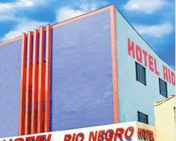Hotel Rio Negro