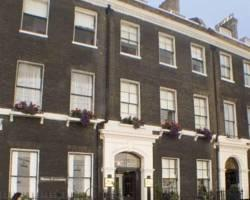 Cavendish Hotel- Bloomsbury