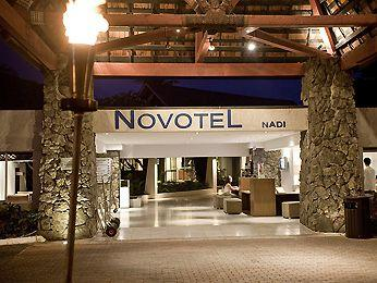 Novotel Nadi