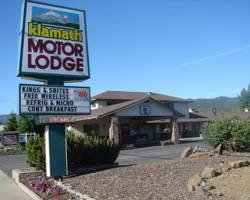 Photo of Klamath Motor Lodge Yreka