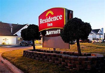 ‪Residence Inn Detroit Troy/Madison Heights‬