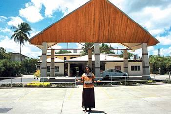 Photo of BEST WESTERN Hexagon International Hotel, Villas & Spa Nadi