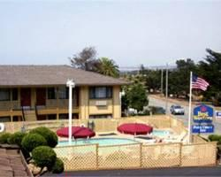 Photo of BEST WESTERN Park Crest Inn Monterey