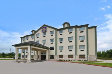 Photo of BEST WESTERN PLUS La Grange Inn & Suites