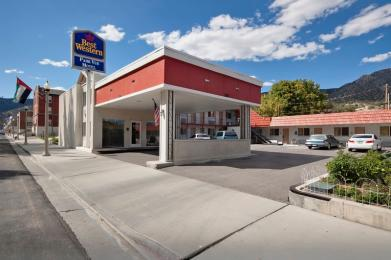 Photo of Best Western Park Vue Motel Ely