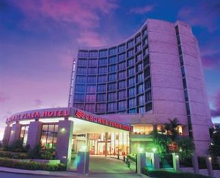 Crowne Plaza Port Moresby
