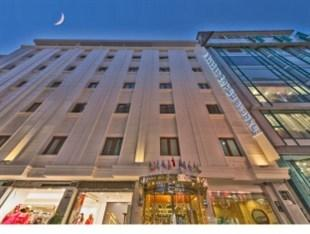 Photo of Bekdas Hotel Deluxe Istanbul
