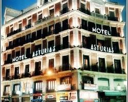 Asturias Hotel