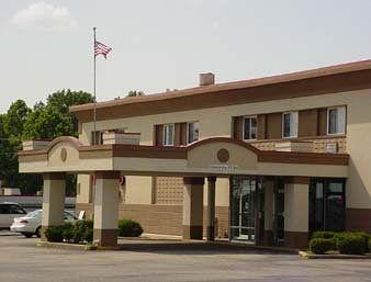 Knights Inn Piqua