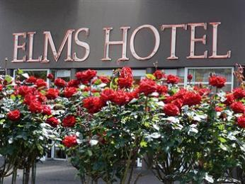 Elms Hotel