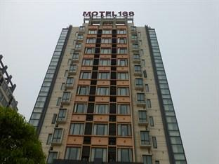 Motel 168 Shanghai Songwei North Road