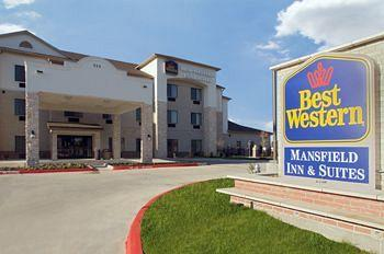 ‪BEST WESTERN PLUS Mansfield Inn & Suites‬