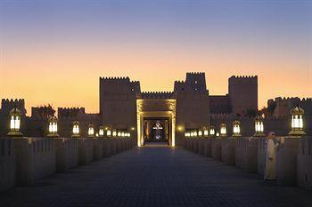 Qasr Al Sarab Desert Resort by Anantara