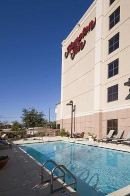 ‪Hampton Inn Austin-Round Rock‬