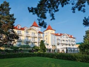 Travel Charme Strandhotel Zinnowitz