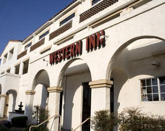 Photo of Western Inn & Suites San Diego