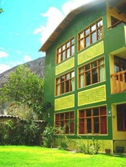 Photo of Hotel Inkas Garden Ollantaytambo