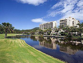 Photo of Novotel Coffs Harbour Pacific Bay Resort