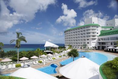 Photo of Okinawa Kariyushi Beach Resort Ocean Spa Onna-son