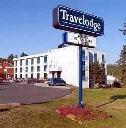 Huntsville Travelodge