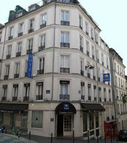Photo of Comfort Hotel Place du Tertre Paris