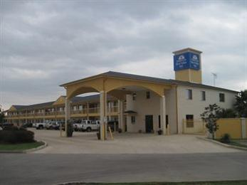 ‪Americas Best Value Inn & Suites - Waller/Houston‬